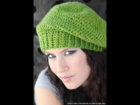 Crochet Patterns| for free |crochet patterns hats| 1398 - YouTube