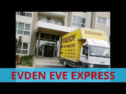 EVDEN EVE EXPRESS TAŞIMACILIK-05327444916