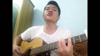 Phố Vắng Em Rồi guitar