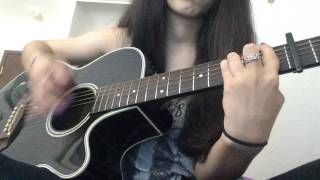 Kodaline- High Hopes (guitar cover)