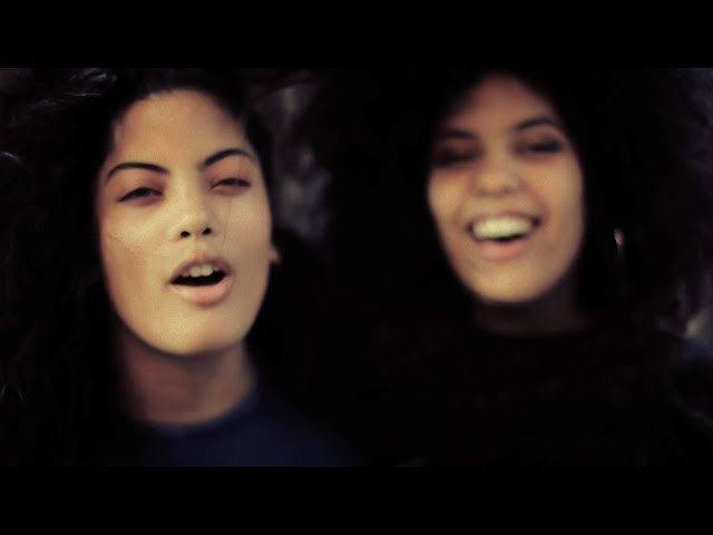 Ibeyi - Away Away (Official Video)