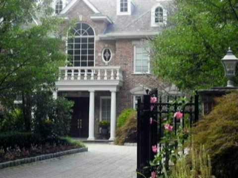 Alpine, NJ Luxury Real Estate & Properties - Tour & Overview by Karen DeMarco, REALTOR®