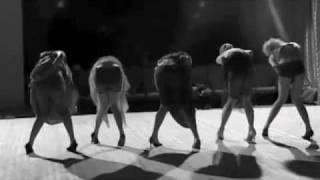 Ginger&Snow movie's fanny dance    Танец из фильма Рыжая и Снег