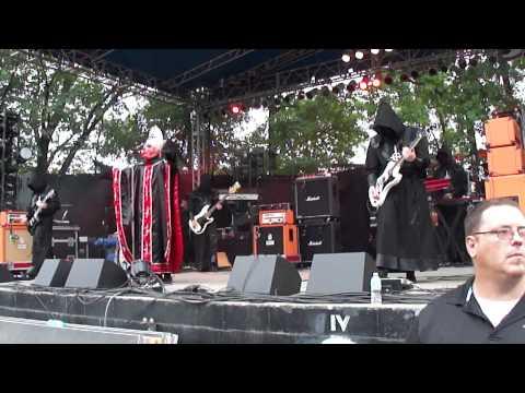 Ghost - Satan Prayer - The Masquerade - Atlanta