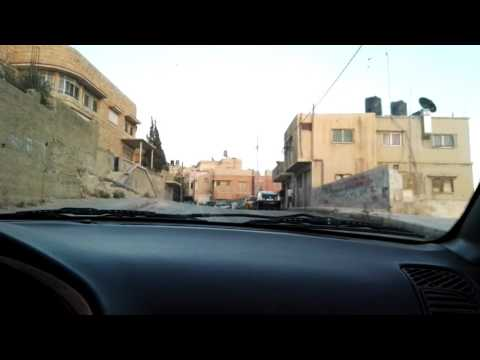 Short Drive in Zarqa