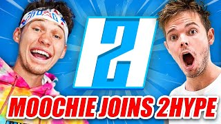 Moochie Joined 2HYPE IT FINALLY HAPPENED!