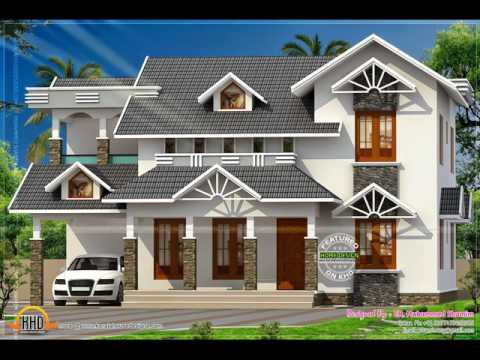House Roof Design Pictures Ideas Youtube