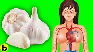 Eat Garlic Everyday And This Is What Will Happen