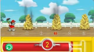 PAW Patrol Corn Roast Catastrophe (Щенячий патруль: Кукурузная катастрофа) - прохождение игры