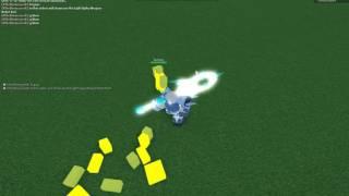 Roblox Script Showcase Episode#341/Light Spiky Weapon Robot Suit