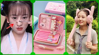 Smart Items!😍Smart kitchen Utility for every home🤩(Makeup/Beauty products/Nail art)Tiktok japan #141