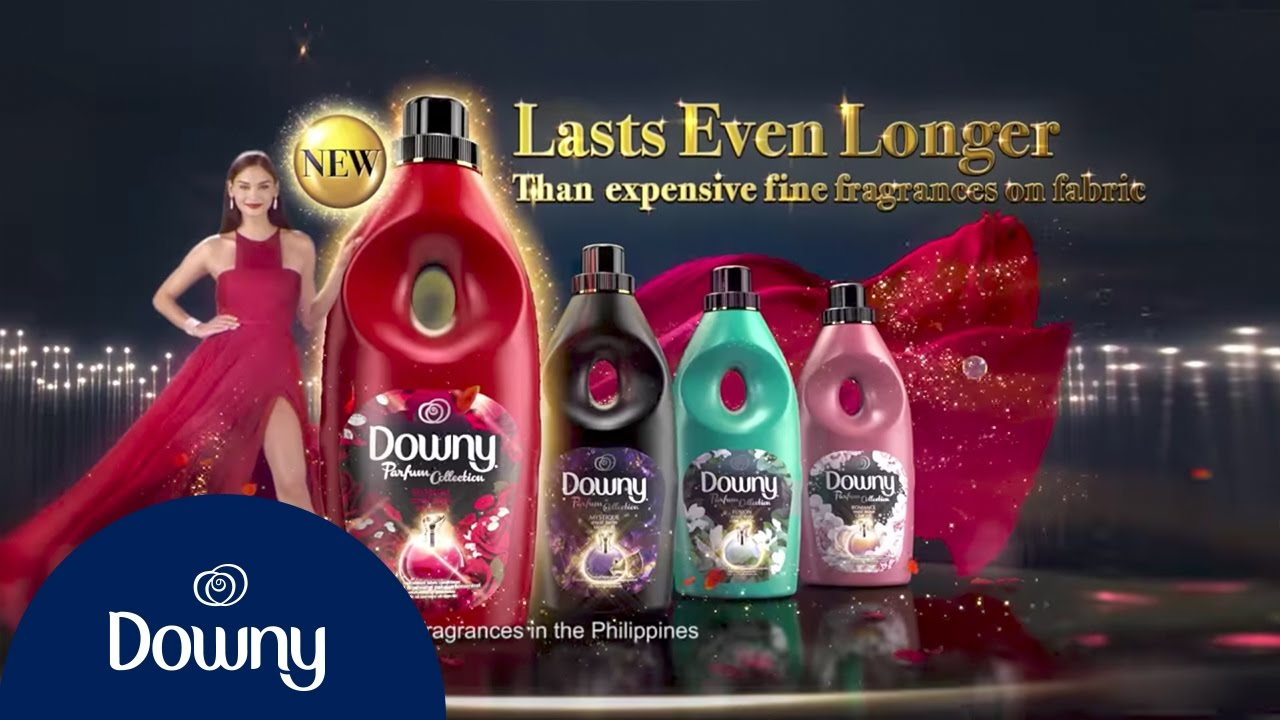 Downy Parfum Collection   EverydayMe Philippines