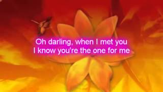 Chinese Melodies  - Say That You Love Me Lyrics