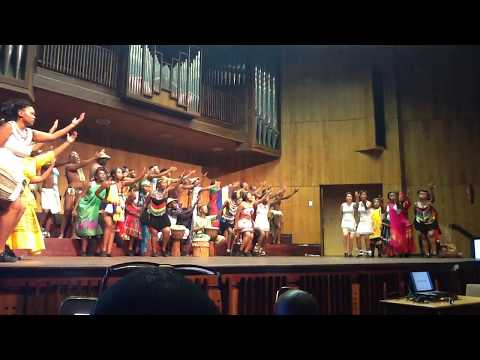 UP Ovuwa's Freedom Day Concert_2015_Part 2_Dancing