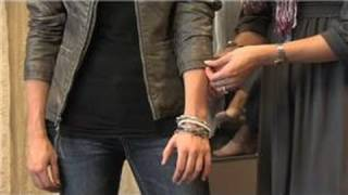 Women's Fashion Tips : How to Wear Leather Jackets