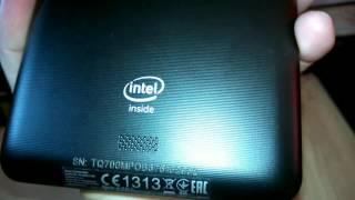 Бюджетный GoClever Quantum 700 Mobile Pro 62$ за Intel Atom???(КУПИЛ на сайте - http://rozetka.com.ua/goclever_quantum_700_mobile_pro/p5989293/#tab=all из двух симкарт вовремя звонка активна только одна..., 2016-06-17T07:26:38.000Z)