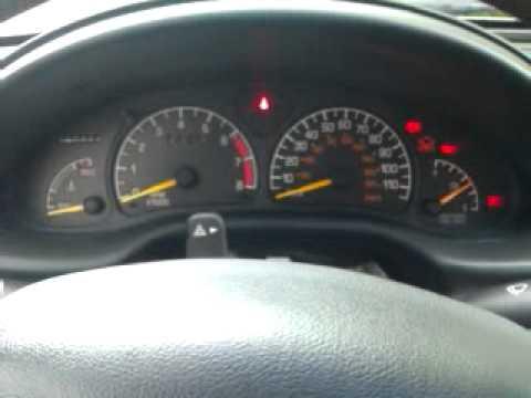 Pontiac Grand am 96-98 2.4 twin cam ld9 passlock problem - YouTube