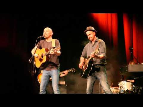 Hälsingland Tomas Andersson Wij och Per Persson, Bollnäs kulturhus 2012