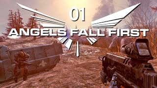 Angezockt! - Angels Fall First #01 [Gameplay German Deutsch] [Let