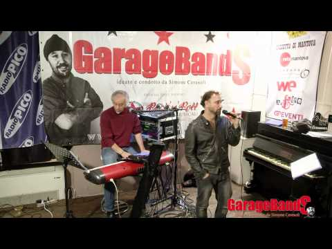 GarageBandS - Lorenzo Campani - Il Live