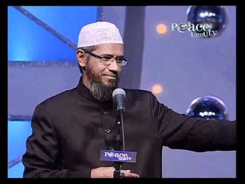 What Is Makka And Why God Has Created Universe?Answer By Zakir Naik