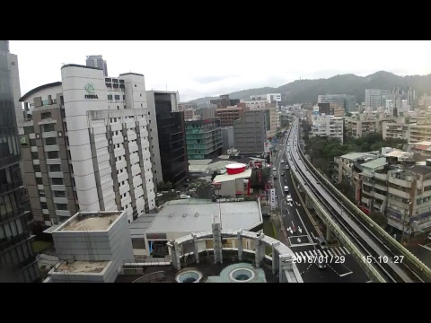 "[ Taiwan ] Live view demonstration : mygvcloud ""UBLC1301""(Outdoor)"