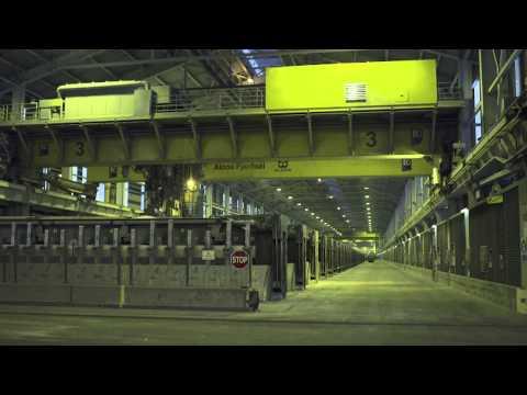 Enterprises TV Show Features Landsvirkjun Renewable Energy