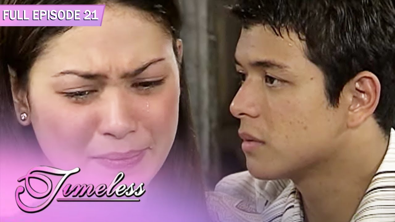 Download Full Episode 21 | Timeless (Sana'y Wala Nang Wakas - English Dubbed)