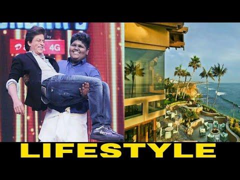 VAISHNAV GIRISH's(sa re ga ma pa little champs 2017) lifestyle, hobby,  income, Family, etc (YES YOU)