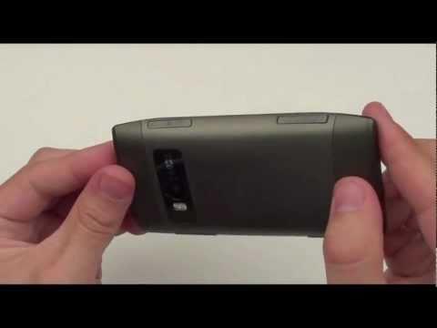 Nokia X7 - видео обзор Нокия Х7 от Video-shoper.ru