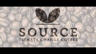 Source Climate Change Coffee - La Sierra Cloud Forest