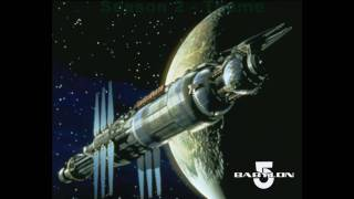 Babylon 5 - Suite (Music Through The Years)