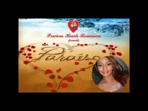 LIEZEL GARCIA - IKAW LANG AT AKO ( OST - PHR PRESENTS PARAISO ) ( CLEAR FULL VERSION ) ( AUDIO )