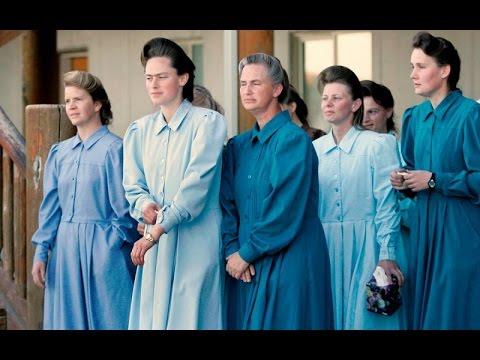 Mormon Cult Secrets