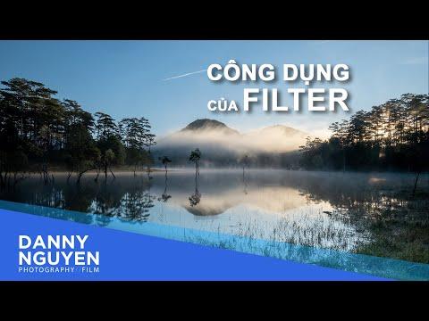 Chụp hình phong cảnh có cần filter không ???