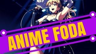 Anime Foda #05 - White Album