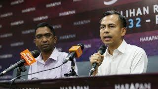 'Questioning Anwar's candidacy akin to dishonoring Agong'