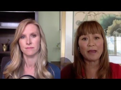 The SECRET to Radiant Energy is in your Mitochondria with Susanne Bennett
