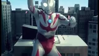 Lagu Ultraman Taiga