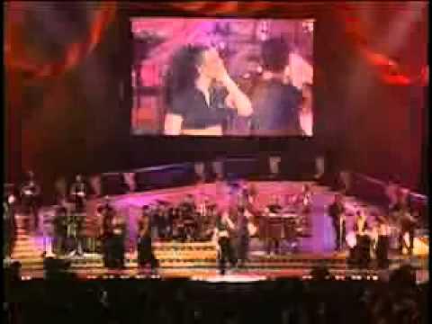 Janet Jackson  Velvet Rope Tour pt 8