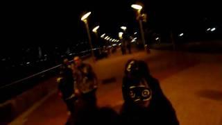 Orbis Moonwalkers 奧比斯盲俠行 2009(4)