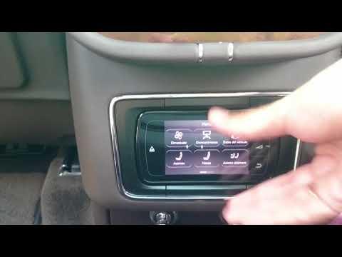 Bentley Bentayga V8 Diesel (Media) en Autopasione.com