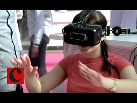 Future Fashion at Westfield: shopping meets virtual reality