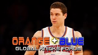 Knicks Full Game Highlights vs Raptors (2/22/16) Fans Chant for Jimmer + He Hits 1st 3 He Takes!