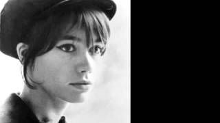 Françoise Hardy - L'attente - Message personnel