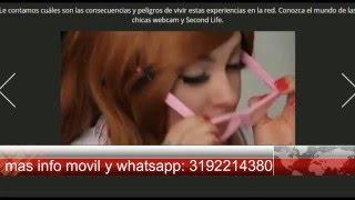 MODELOS WEBCAM SEPTIMO DIA CARACOL TV