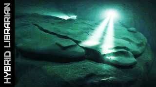World's 10 Most Mysterious Underwater Anomalies