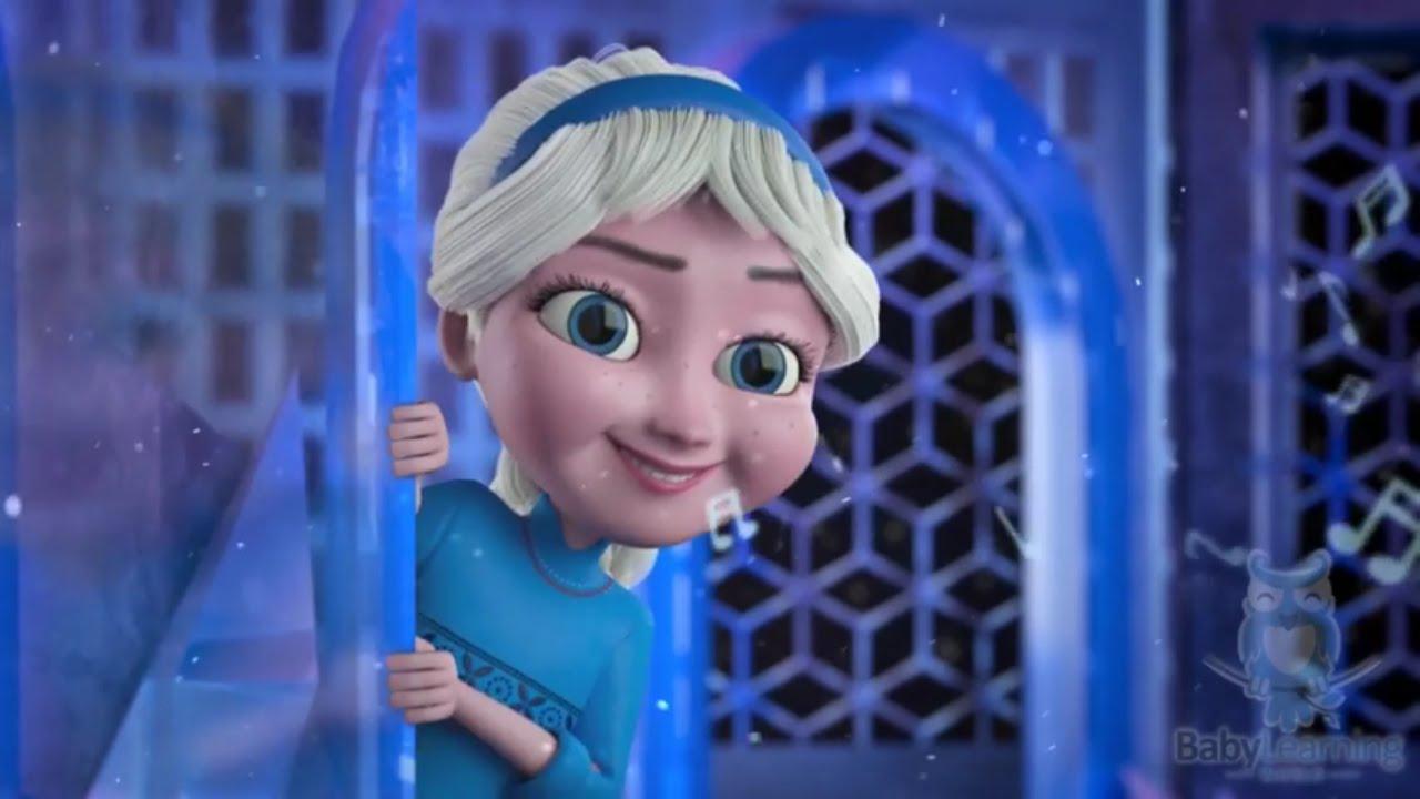 Elsa Videos