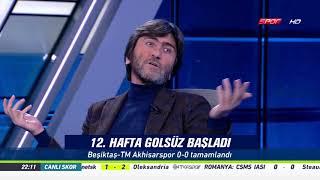% 100 Futbol Beşiktaş - TM Akhisarspor 17 Kasım 2017