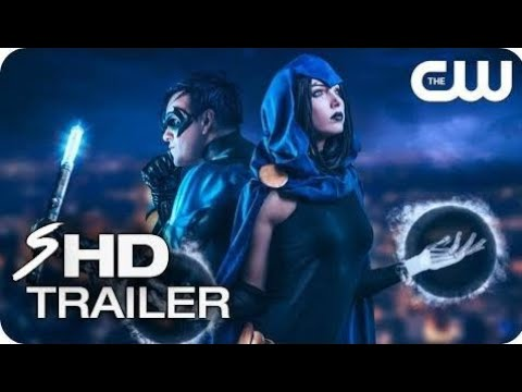 Download 𝐌ovie 𝐓railers 𝐓een 𝐓itans | 𝐓easer 𝐓railer | 𝐓he 𝐂w - 𝐓v 𝐒eries 𝐇olland 𝐑oden, 𝐑ay 𝐅isher (Fan 𝐌a